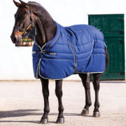 Rambo Cosy Stable Rug, for pony and horse.
