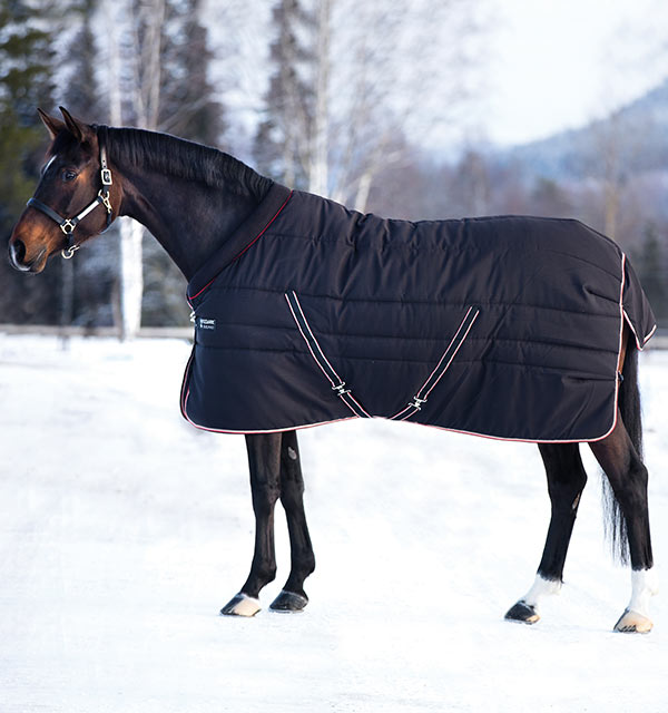 Rambo Cosy Le Rug For Pony And Horse Horseware Ireland