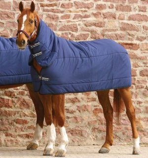 Horseware Underblanket Plus - Horseware Ireland