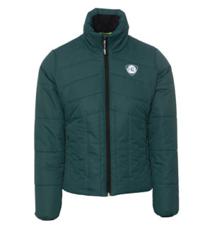 Eve Padded Jacket Storm Green