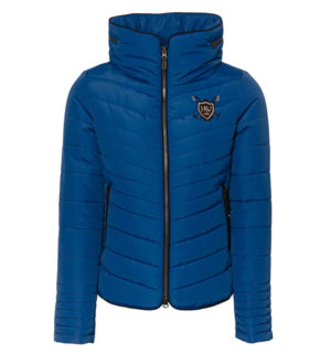 Maya Ladies Padded Jacket