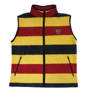 Unisex Fleece Gilet Sunflower - Horseware Ireland
