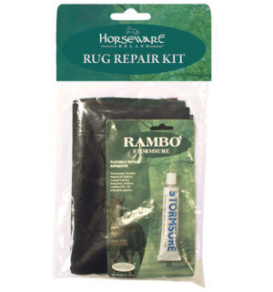 RAMBO® RUG REPAIR KIT