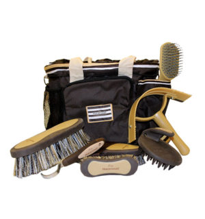 Rambo Grooming Kit by Horseware Ireland