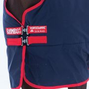Rambo® Original Turnout 0g & 200g - Horseware Ireland
