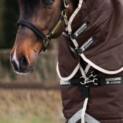 Rambo Duo Turnout 400g The Ultimate All Season Rug