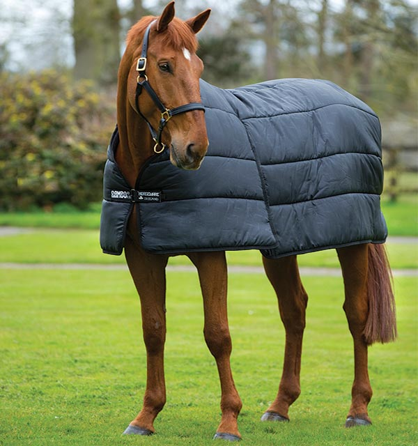 Horseware Optimo Liner, Compatible with