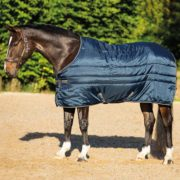 Amigo XL Insulator Stable Rug is comfort for the larger build of horse.