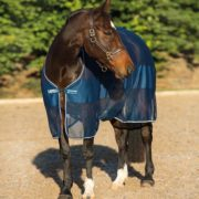 Classic cut cooler, Rambo Block Net Cooler - Horseware Ireland