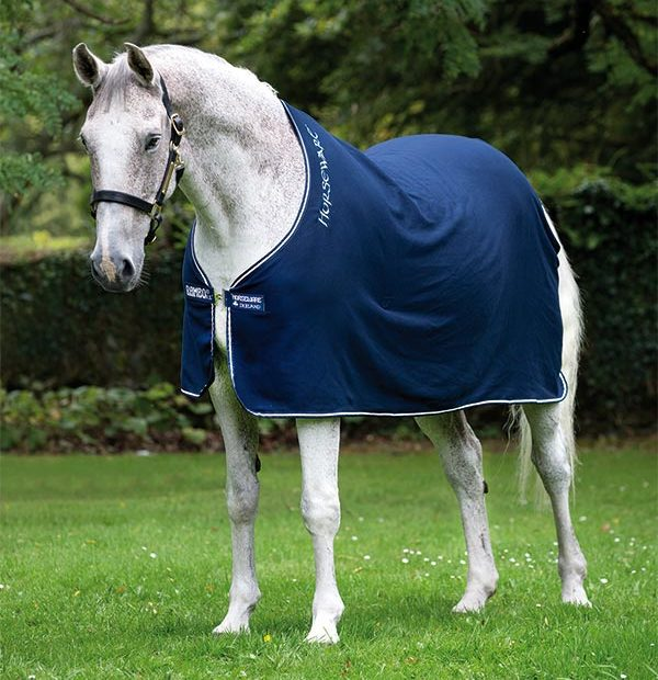 Our classic, original Rambo Cotton Cooler - Horseware Ireland