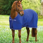 Amigo Jersey Cooler, perfect for the stable, traveling or at a show.