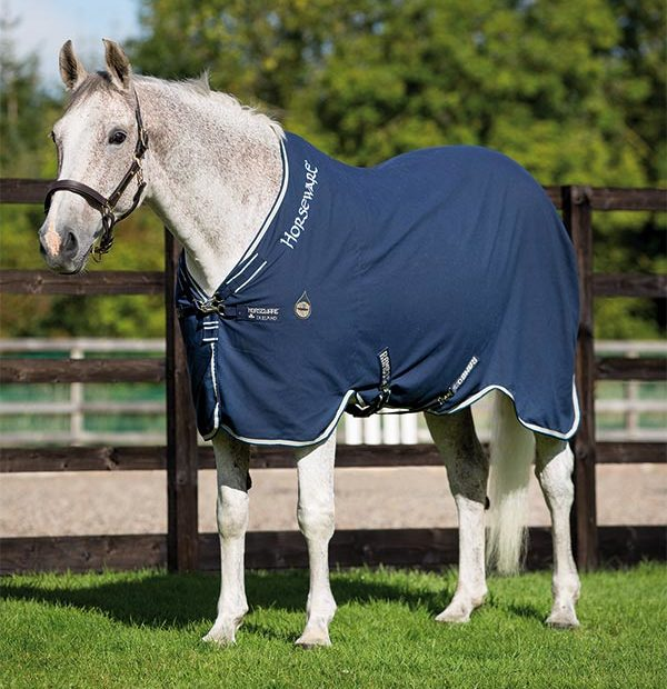 Rambo Helix Sheet, our most versatile and advanced stable sheet yet.