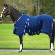 Rambo Optimo Stable Sheet Highly engineered for freedom of movement.