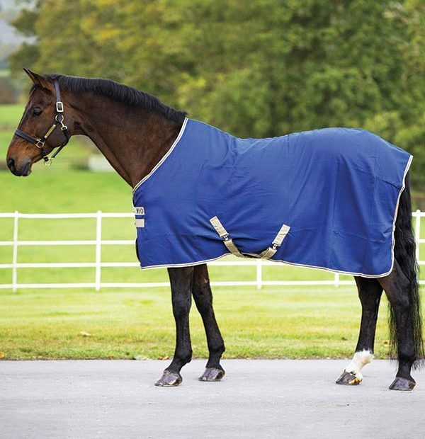 Mio Stable Sheet - Horseware Ireland