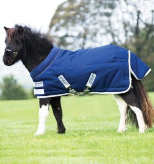 Amigo Petite Cosy Stable rug for smallest of horses. - Horseware Ireland
