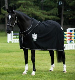 Rambo Diamante Show Rug, for the ultimate show stopping look!