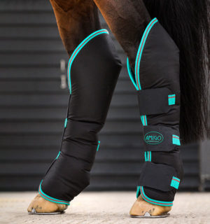 Amigo travel Boots - Horseware Ireland