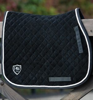 Horseware Deluxe Saddle Pad