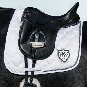 Rambo® Diamante Saddle Pad