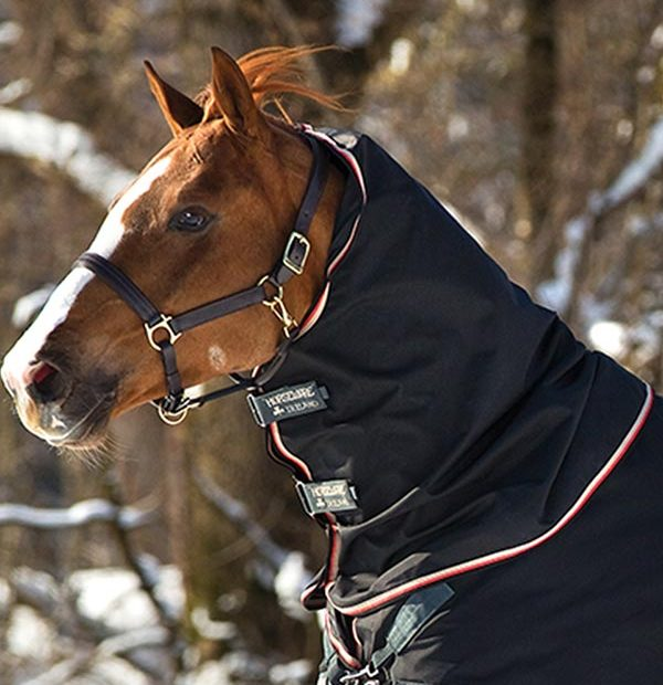 Rambo Optimo Hood 0g & 150g - Accessories - Horseware Ireland