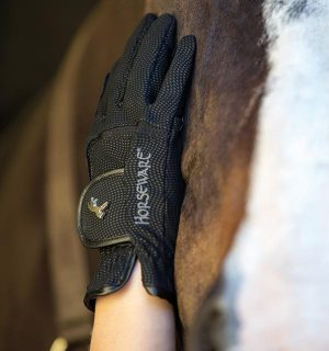 Competition Gloves - Rider Accessories