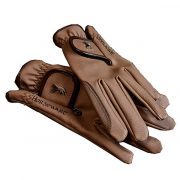 Heritage Glove - Rider Accessories - Brown