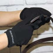 IONIC Rider Glove for improved hand and finger circulation