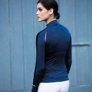Base Layer Long Sleeve Navy