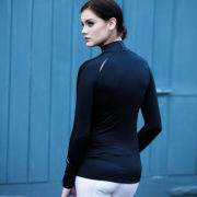 Base Layer Long Sleeve Black