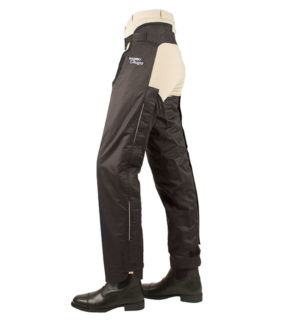 Full Leg Chaps Fleece - Horseware Ireland Legwear