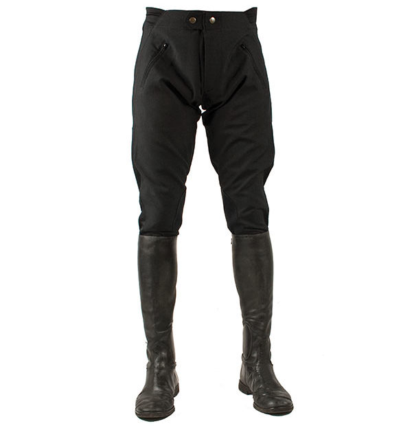 Unisex Exercise Breeches