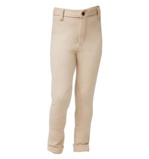 Kids Knitted Classic Breeches