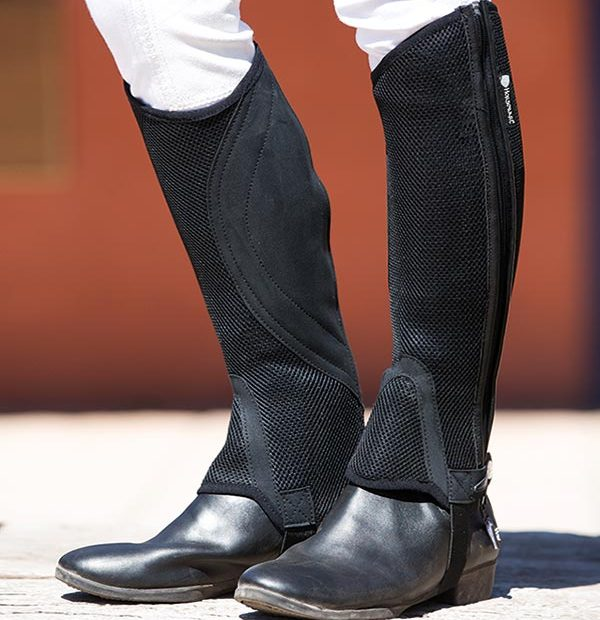 Horseware Chaps Air Stretch