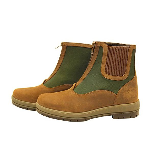Rambo Original Turnout Boot (Short)