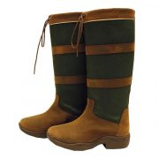 Rambo Original Pull Up Boot Brown