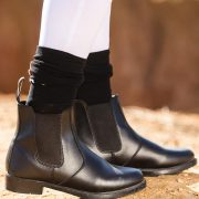 Horseware Pull - On Short Riding Boot - Horseware Ireland