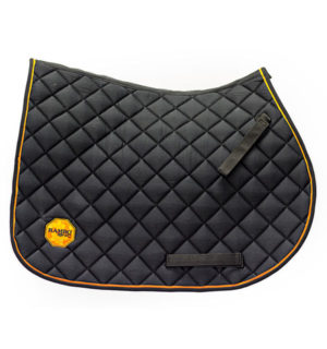 Rambo Ionic Saddle Pad
