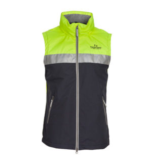 Corrib Neon Gilet - Classic Collection - Horseware Ireland
