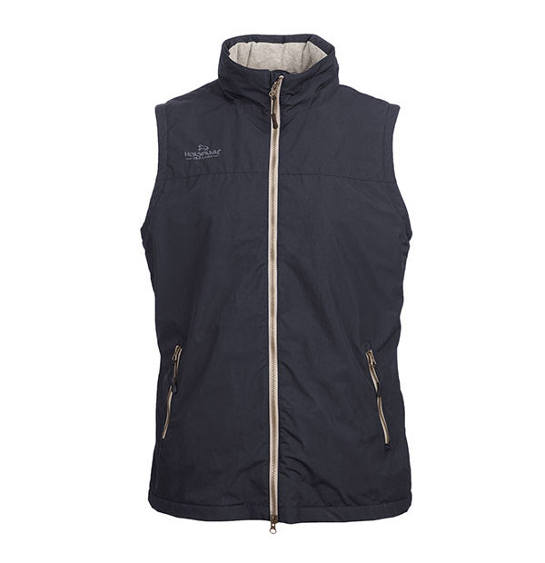 Corrib Gilet Navy - Classic Collection - Horseware Ireland