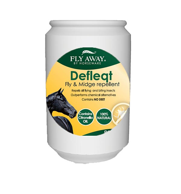 Defleqt Wet Wipes - Fly Away - Horseware Ireland