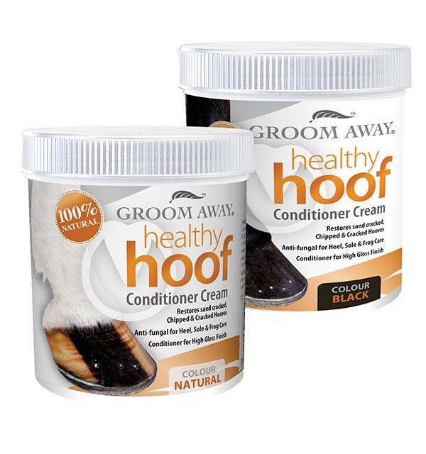 Healthy Hoof 200ml and 500ml - Groom Away - Horseware Ireland