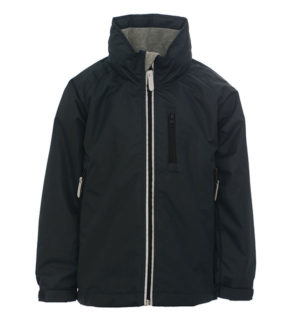 Kids Corrib Jacket Navy