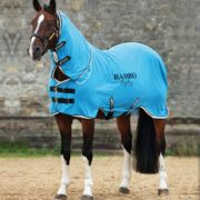 Rambo Supreme Dry Rug - Super fast drying for busy riders. - Horseware Ireland