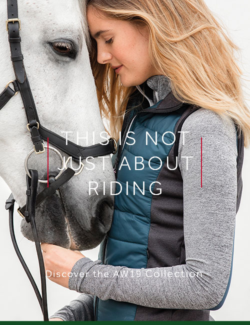 Horseware Ireland - Making life better for horses and riders