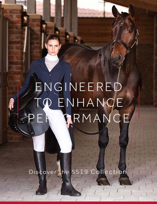 37c5f8fa Horseware Ireland - Making life better for horses and riders