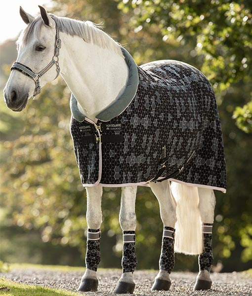 Horseware Ireland Making Life Better For Horses And Riders