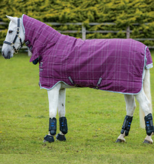 Rhino Pony All-In-One Turnout