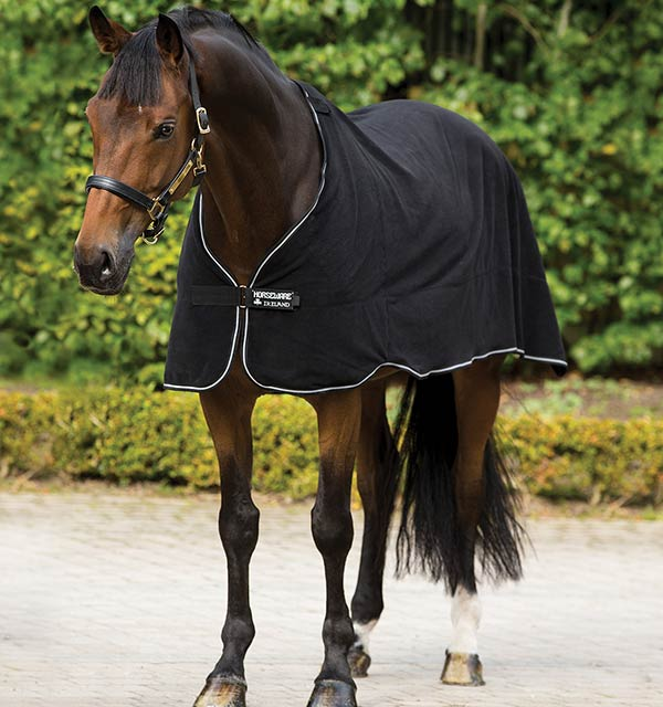 Horseware Liner Sheet Compatible With All System Rugs