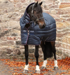 Amigo All-In-One Insulator Stable Rug