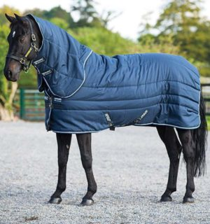 Amigo Stable Vari-Layer Plus - Horse Stable Rug